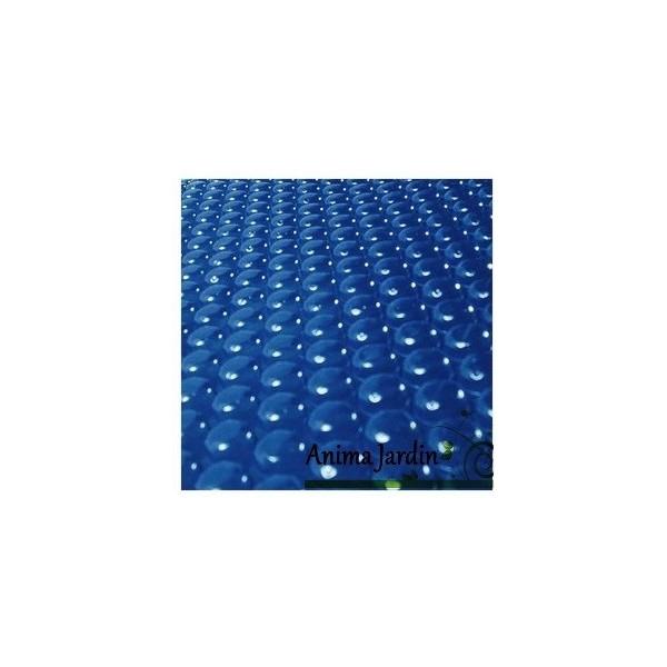 b che bulles 400x610cm pour piscine r chauffement de l. Black Bedroom Furniture Sets. Home Design Ideas