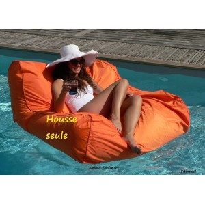 housse de remplacement fauteuil flottant piscine sitinpool canap. Black Bedroom Furniture Sets. Home Design Ideas