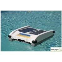 La piscine piscine bois piscine hors sol prix piscine for Robot nettoyeur pour piscine