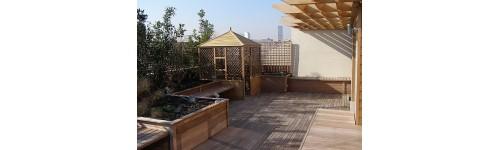 jardiniere de balcon pas cher trouvez le meilleur prix sur voir avant d 39 acheter. Black Bedroom Furniture Sets. Home Design Ideas