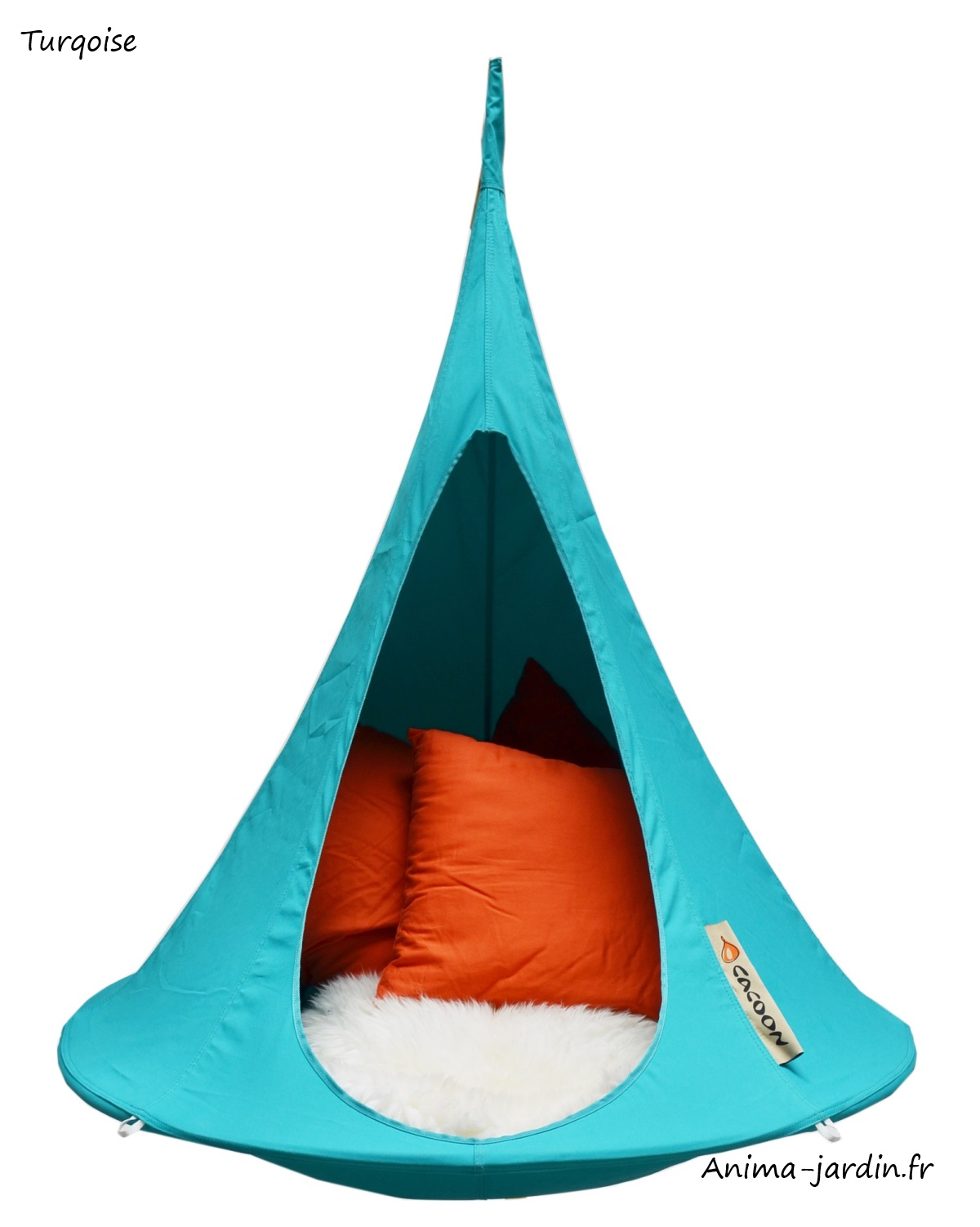 Cacoon Turquoise