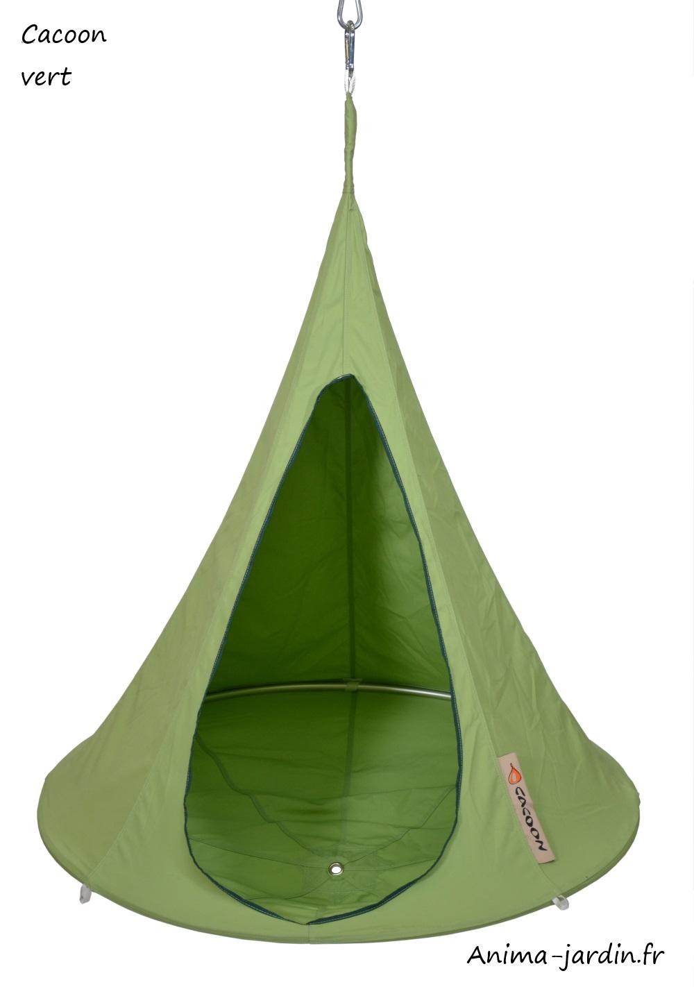 Cacoon Vert