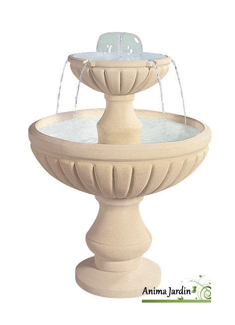 Ordinary Vasque Fontaine De Jardin #13: Stunning Acheter Une ...