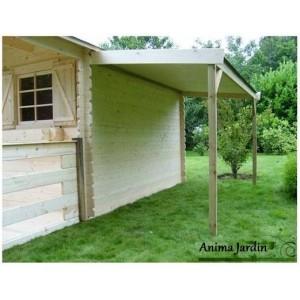 adossable pour Abri de jardin, solid, achat/vente