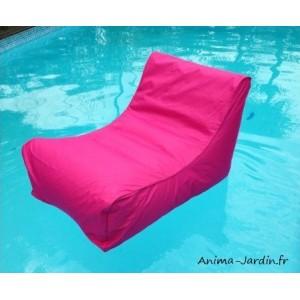 fauteuil flottant piscine kiwi gonflable canap de. Black Bedroom Furniture Sets. Home Design Ideas