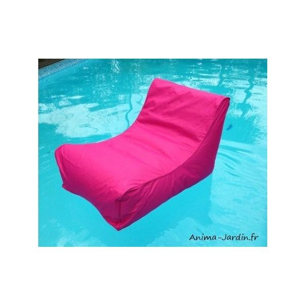 Fauteuil flottant piscine kiwi gonflable canap de for Canape plus fauteuil pas cher