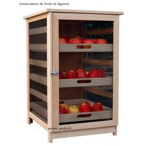 Légumier fruitier, garde manger, 81cm, achat/vente, masy, 243