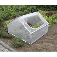 Serre Chassis de jardin, 1m², pour semer des légumes, pas cher, achat