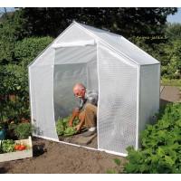 Petite Serre de jardin, 4m², pour cultiver ses légumes, pas cher, achat