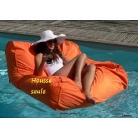 Housse de remplacement Fauteuil flottant piscine, sitinpool, canapé