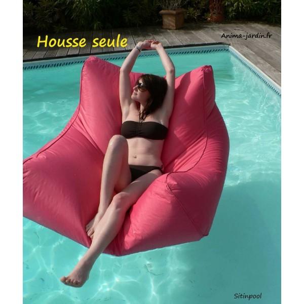 Housse de remplacement Fauteuil flottant piscine, sitinpool, canapé cd35ad1d1970