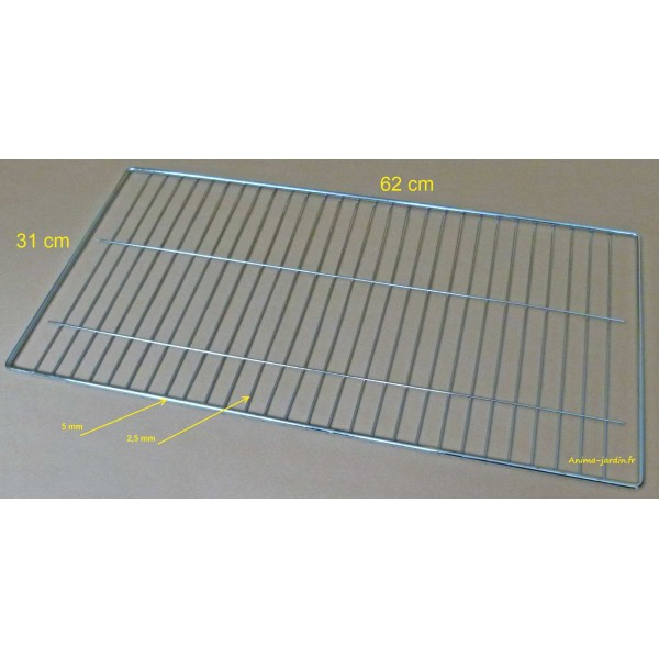 Grille Barbecue 62 Cm