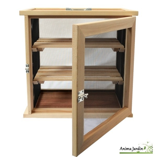 garde manger 47x52x37cm 1 porte masy 207 achat vente. Black Bedroom Furniture Sets. Home Design Ideas