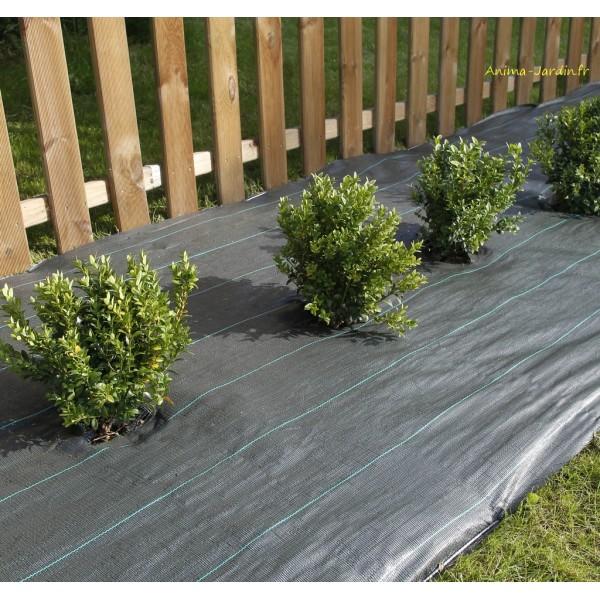 Bache Verte Pour Talus #7: Marvelous Bache Verte Pour Talus #8: Toile-de-paillage-tissee-verte -nortene-125mx100m-weedsol-achat-vente.jpg