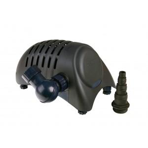 Pompe powermax ubbink pour filtre et cascade de bassin for Pompe cascade