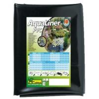 Bâches pour bassins jardin AquaLiner - PVC Ubbink