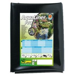 Bâches pour bassins AquaLiner - PVC Ubbink