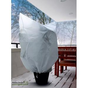 Housse hivernage plantes x2, protection  contre le froid, nortène, achat/vente
