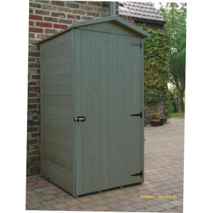 Petit Abri de jardin en bois, Armoire de  rangement, storage traditional, autoclave, solid