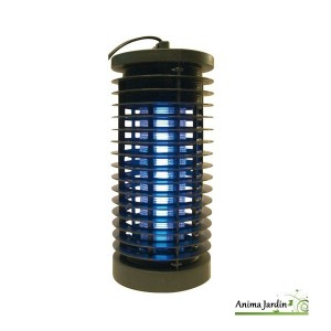 Lampe anti-moustiques et mouches, Masy, 6 watts, lampe ultra-violet, tue insectes