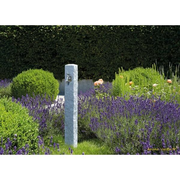 Fontaine De Jardin, Imitation Pierre, Granit, Point Du0027eau, Graf, Achat, Pas  Cher