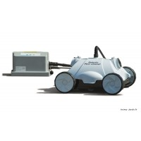 Robot de piscine, nettoyeur automatique, Robotclean 1, Ubbink, qualité, achat, vente, pas cher