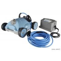 Robot de piscine, nettoyeur automatique, Robotclean 2, Ubbink, qualité, achat, vente, pas cher