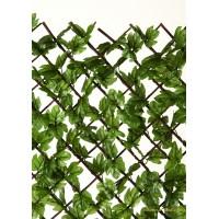 Treillis, osier avec feuillage synthétique, Greenly, Nortène, achat, pas cher