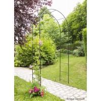 Arche, Classic Arch, décoration jardin, support plantes grimpantes, Nortène, achat, pas cher