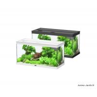 Aquarium, Style LED 80, capacité 86L, inclus éclairage et filtre, Aquatlantis, achat, pas cher