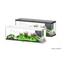 Aquarium, Style LED 120, capacité 174L, inclus éclairage et filtration, Aquatlantis, achat, pas cher