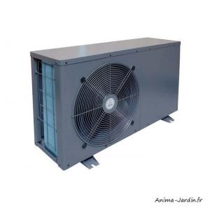 Pompe à chaleur Heatermax Inverter, pour piscine, achat, vente, UBBINK