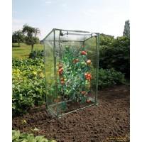 Serre à tomates, protection froid et pluie, serre de jardin, potager, serre pas cher, Nature, achat