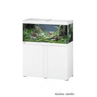 Aquarium Vivaline LED 180 avec meuble, kit complet, éclairage, filtre, chauffage, Eheim, achat, pas cher