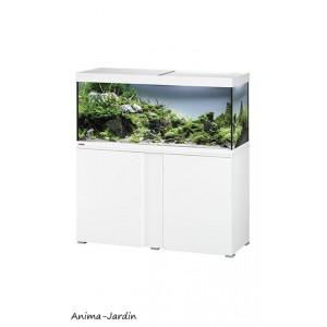 Aquarium Vivaline LED 240 avec meuble, kit complet, éclairage, filtre, chauffage, Eheim, achat, pas cher