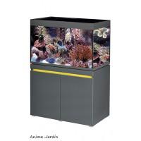 Aquarium Incpiria Marine 330 avec meuble, kit complet, éclairage, filtre, pompe, Eheim, achat, pas cher