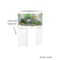 Meuble SBX pour aquarium d'angle Trigon 190, meuble moderne, Juwel, achat, pas cher