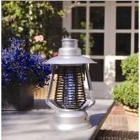 Lampe UV anti-moustiques et mouches, Nortene, lampe ultra-violet, achat/vente, camping