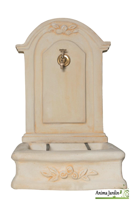 fontaine romantique MM