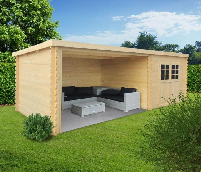 Abri-bois-toit-plat-rohan-solid-anima-jardin.fr