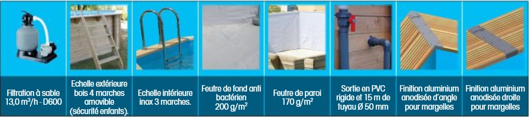 Accesoires piscine Linéa 500x1100-Ubbink-Anima-Jardin.fr