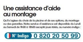 Assistance Ubbink-Anima-Jardin.fr