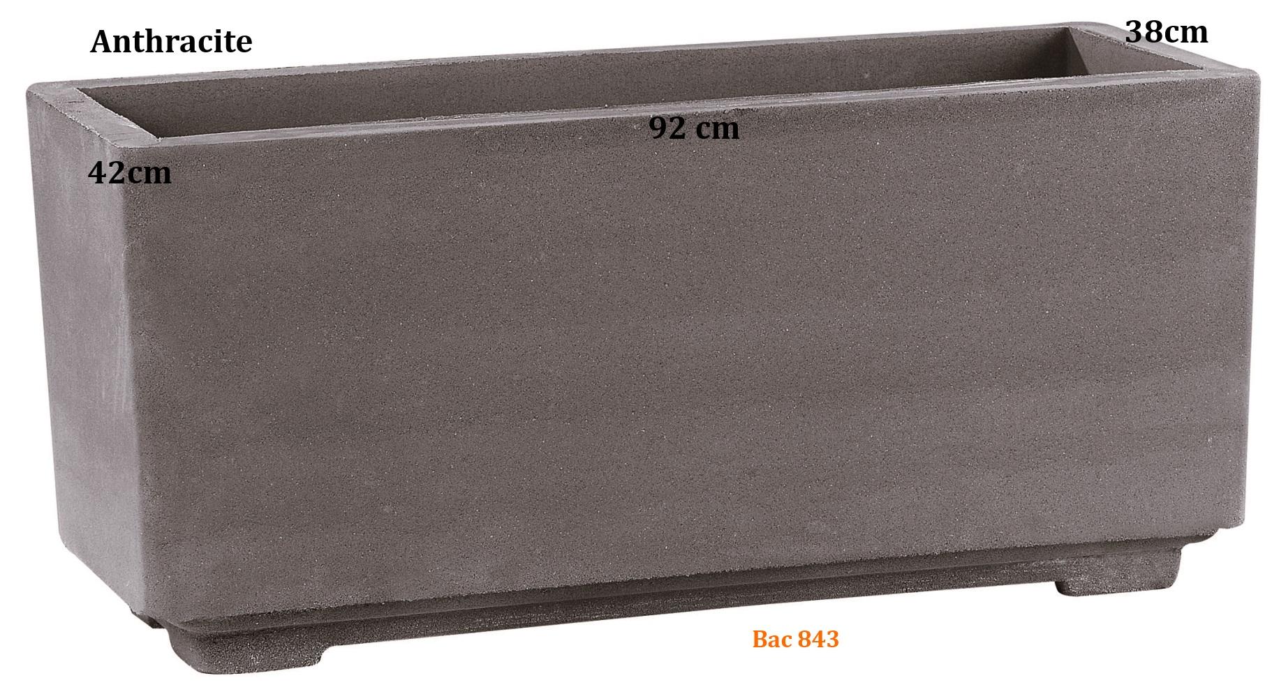 bac 843 béton-anthracite
