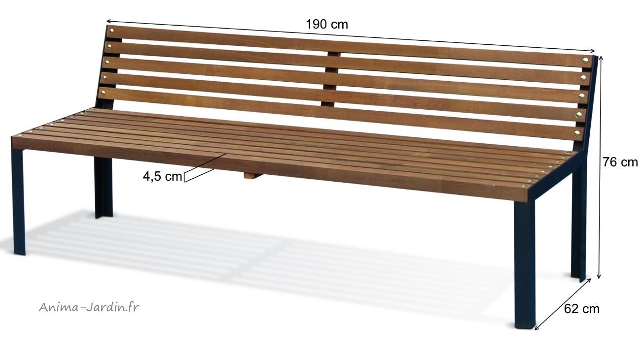 banc-bois-autoclave-190cm-dimensions-ania-jardin