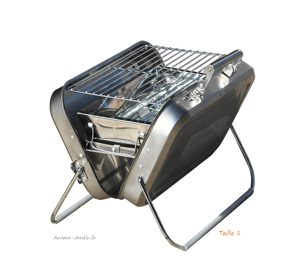 barbecue-charbon-valise-pliable-inox-T1-anima-jardin.fr