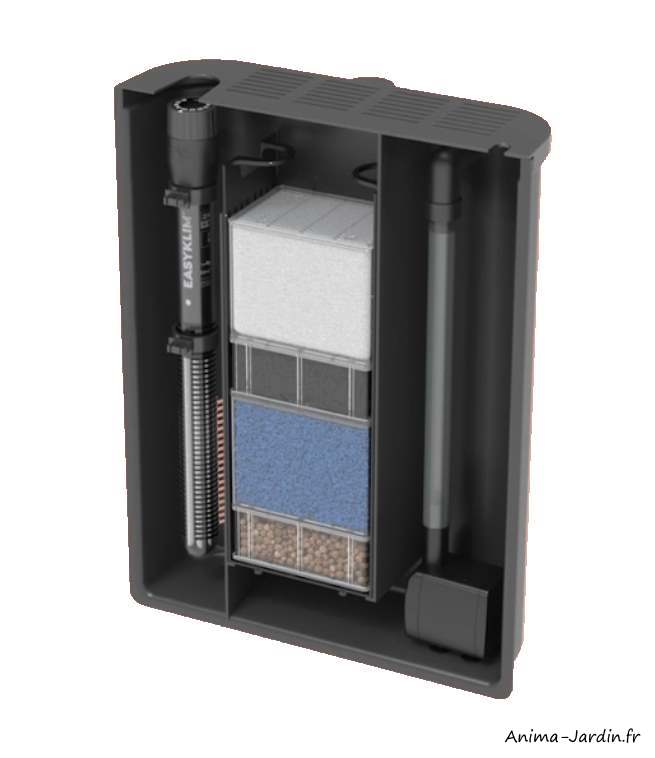 Système de filtration Biobox-Aquatlantis-Anima-Jardin.fr