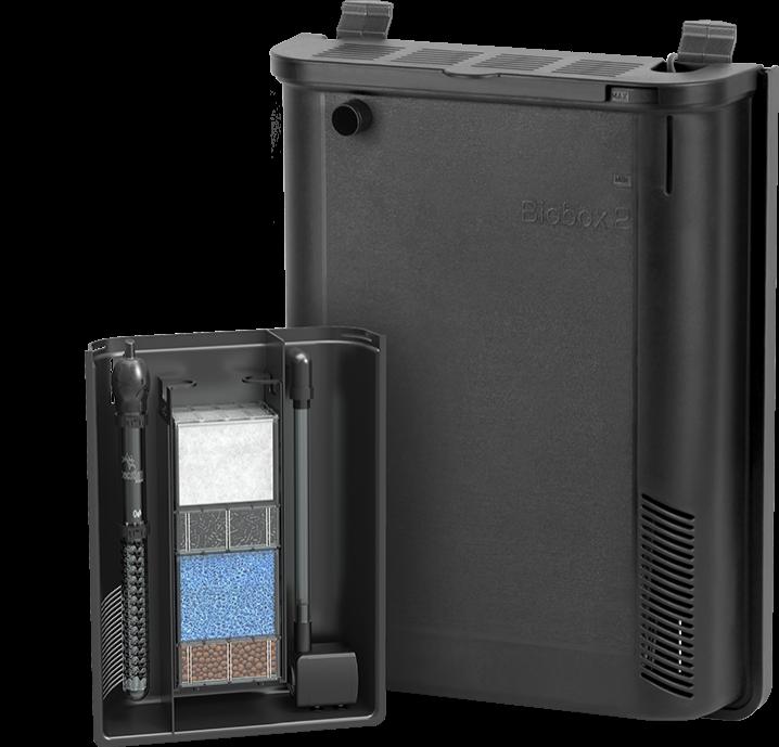 Système de filtration-Biobox-Anima-Jardin.fr