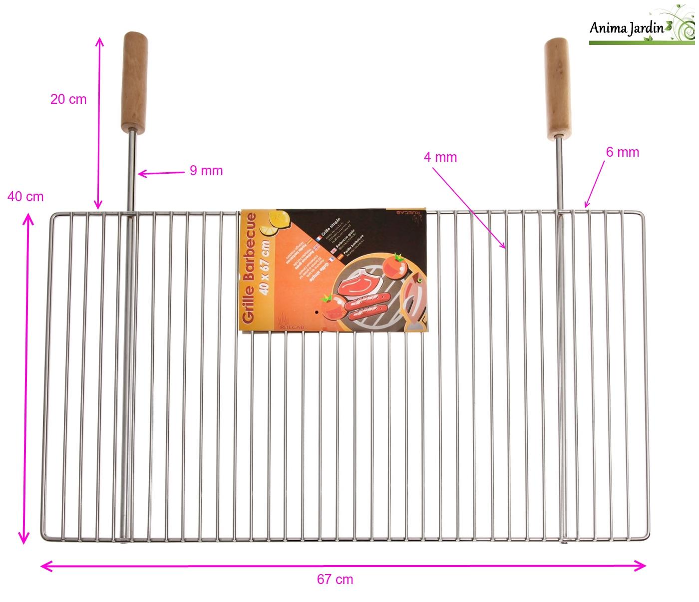 grande-grille-67x40cm-barbecue-cheminée-anima-jardin.fr