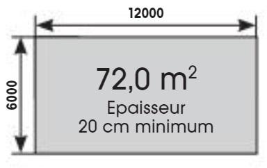 Plan dalle de béton-piscine-Ubbink-Linéa 1100-Anima-Jardin.fr