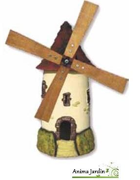 moulin tuile